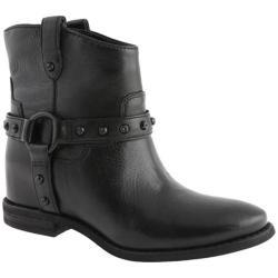 Women's Enzo Angiolini Rokira Black Leather