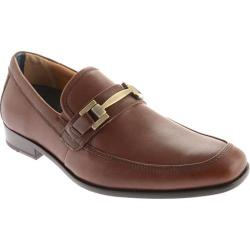 Men's Vionic with Orthaheel Technology Monroe Loafer Brown