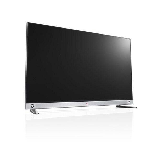 """LG 55LA9650 55"""" 4K 3D 1080p LED LCD TV"""