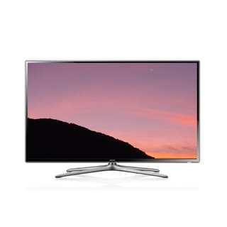 "Samsung UN60F6350 60"" 1080p 120Hz LED TV with Wifi and Internet Apps (Refurbished)"