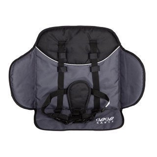 Go-Go Babyz Cushioned Seat in Black