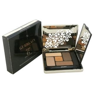 Guerlain Ecrin 10 Rue des Francs Bourgeois 6-color Eyeshadow Palette