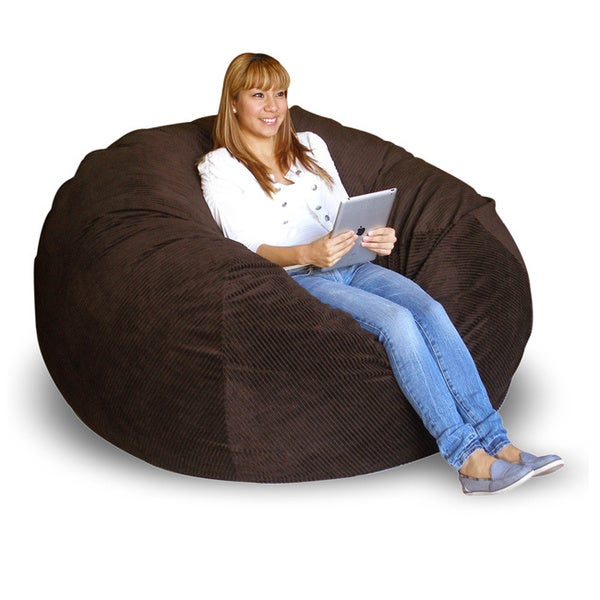 Big Sack Shredded Foam Bag Bean Bag