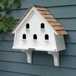 Lazy Hill Farm Designs Flat Bird House