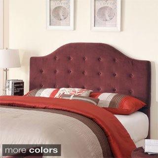 Full/ Queen Tufted Headboard