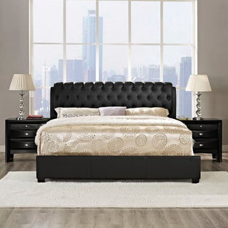 Francesca 3-piece Bedroom Set (3 pieces)