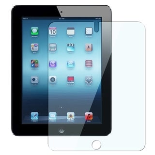 INSTEN Clear Screen Protector for Apple iPad 5