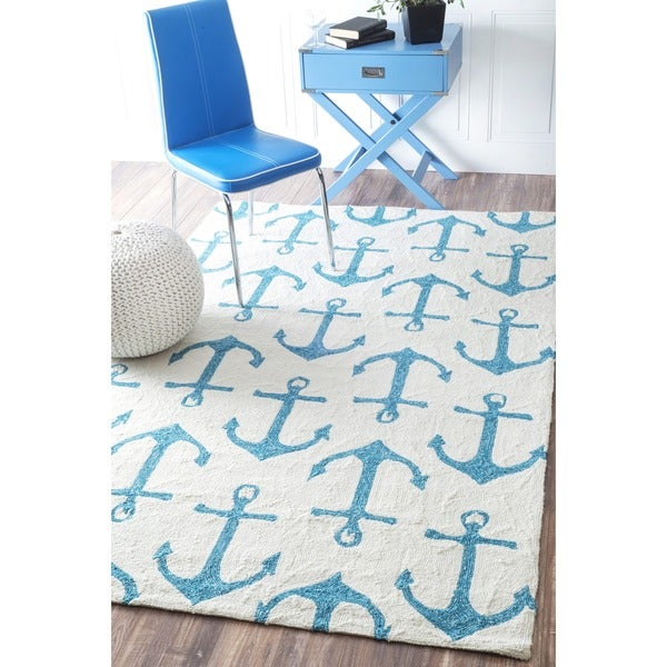 Anchor Rugs: Share: Email