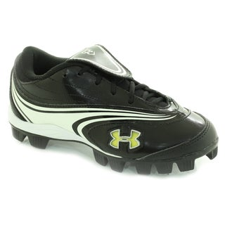 Under Armour Glyde IV Team Color Womens Softball Cleats