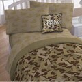 """Duck Dynasty """"Camo"""" 6-Piece Bed in a Bag"""