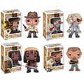 The Walking Dead: Pop! Vinyl Set 1