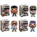 Duck Dynasty: Pop! Vinyl Collectors Set