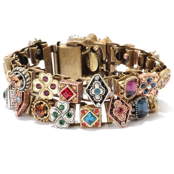 Sweet Romance Royal Renaissance Canterbury Bracelet