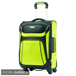 Samsonite Aspire Sport 21-inch Carry-on Expandable Spinner Upright