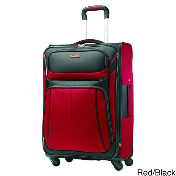Samsonite Aspire Sport 29-inch Large Expandable Spinner Upright Suitcase