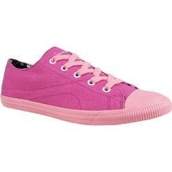 Women's Burnetie Ox X 020133 Pink
