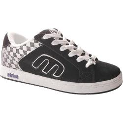 Women's Etnies Digit Black/Black/Print