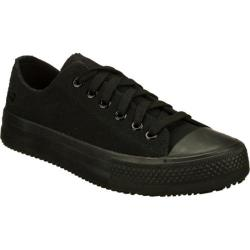 Women's Skechers Work Gibson Alias Black