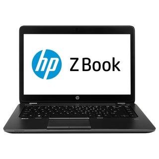 "HP ZBook 14 14"" LED Mobile Workstation - Intel Core i5 i5-4300U 1.90"