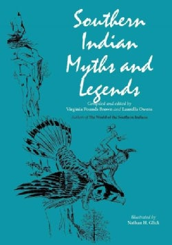 Southern Indian Myths and Legends (Paperback)