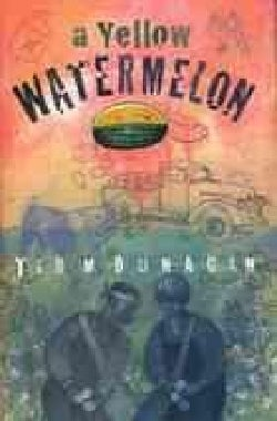 A Yellow Watermelon (Paperback)