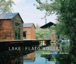 Lake/Flato Houses: Embracing the Landscape (Paperback)