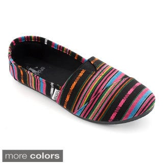 Sues Aztec Women's Slip On Shoes