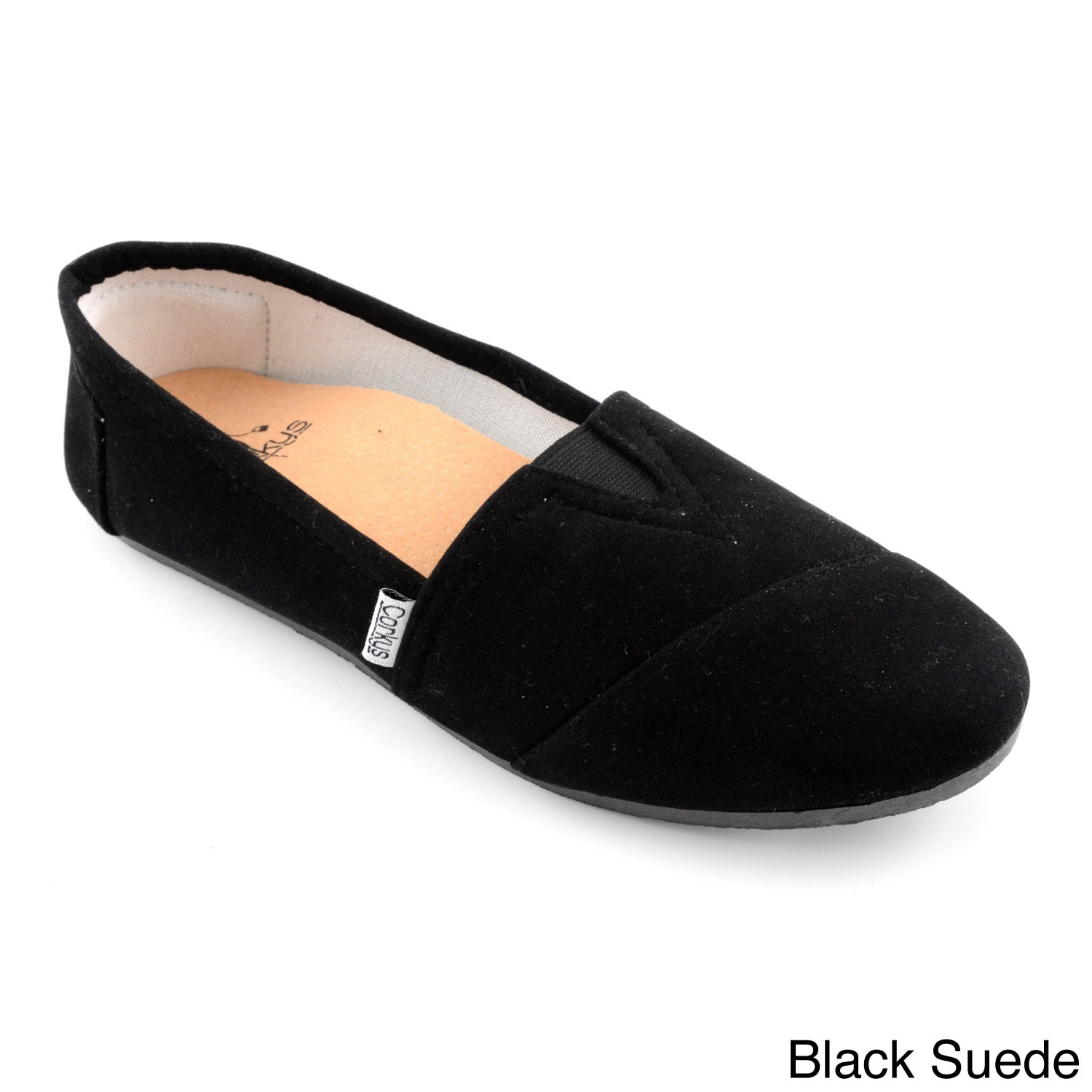 Corkys Women's Slip On Suede Sues at Sears.com