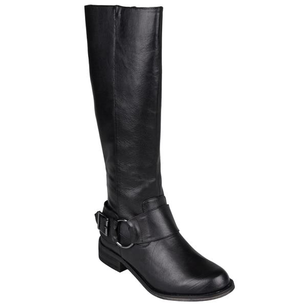 steve madden s toureg leather boots 15787764