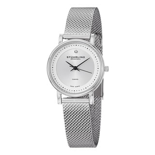 Stuhrling Original Women's Lady Casatorra Elite Swiss Quartz (Ronda 515) Bracelet Watch