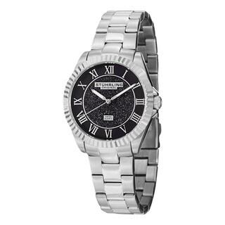 Stuhrling Original Women's Shimmer Swiss Quartz Bracelet Bracelet Watch