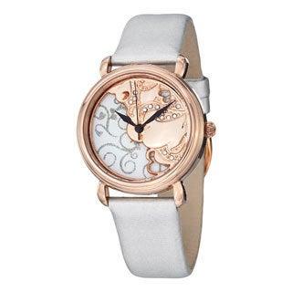 Stuhrling Original Women's Eros Swiss Quartz Strap Strap Watch