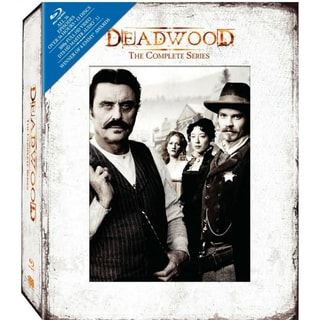 Deadwood: The Complete Series (Blu-ray Disc) 11968656