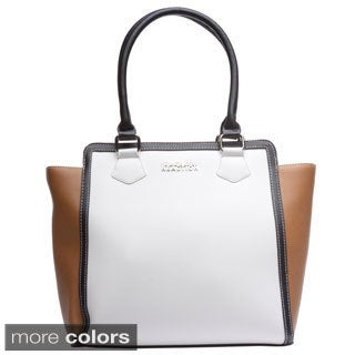 Kenneth Cole Reaction 'Jigsaw' Tote Bag