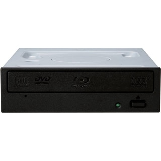Pioneer BDR-209DBK Internal Blu-ray Writer - OEM Pack - Black