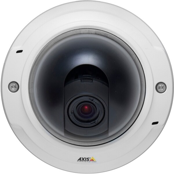 AXIS P3364-LV Network Camera - Color, Monochrome
