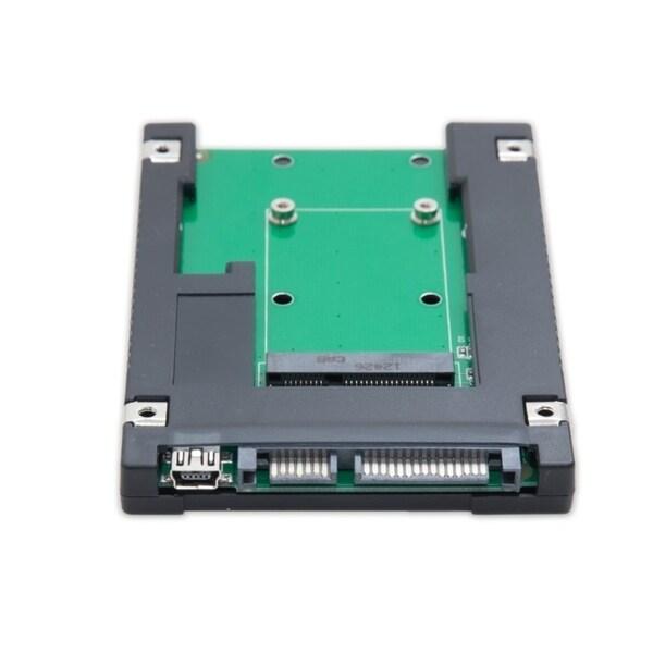 SYBA Multimedia Drive Bay Adapter Internal/External