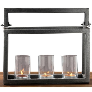 Hampton 3-light Candelabra Centerpiece