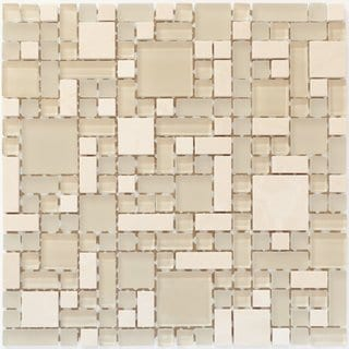 Martini Mosaic 12x12 Enigma Sugar Scone (Pack of 6)