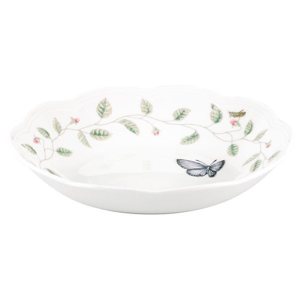 Lenox Butterfly Meadow Individual Pasta Bowl 11974626
