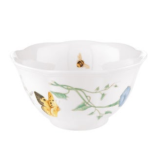 Lenox Butterfly Meadow Rice Bowl