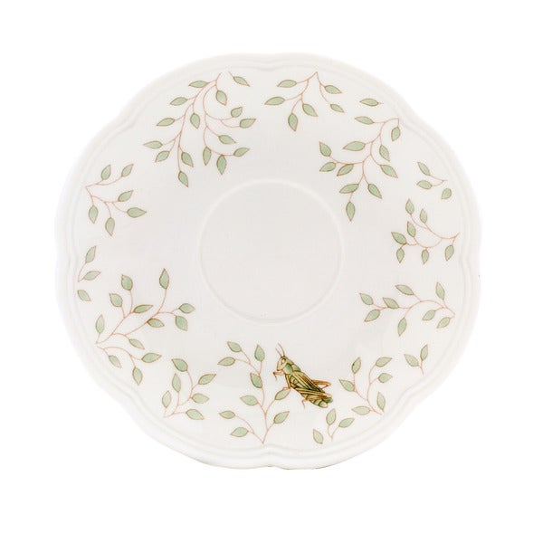 Lenox Butterfly Meadow 6-inch Saucer 11974734