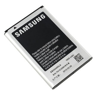 Samsung� Replenish M580 Standard Battery [OEM] EB504465LA (A)