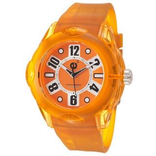 Tendence Women's 'Rainbow XL' Japanese Quartz Watch