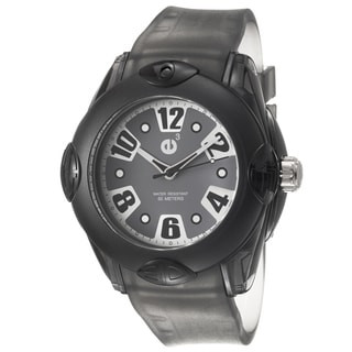 Tendence Men's 'Rainbow XL' Water-resistant Quartz Watch