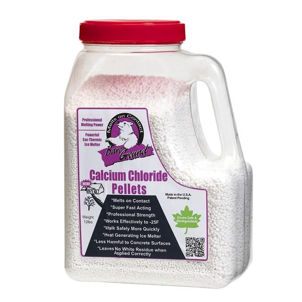 7-pound Calcium Chloride Pellet Shaker Jug