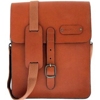 Leatherbay Catania iPad/ Tablet Shoulder Bag