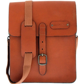 Leatherbay Catania iPad/ Tablet Shoulder Bag