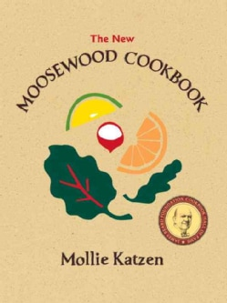 The New Moosewood Cookbook (Paperback)