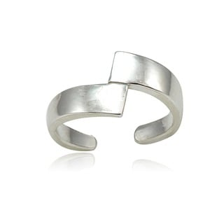 Mondevio Sterling Silver Toe Ring